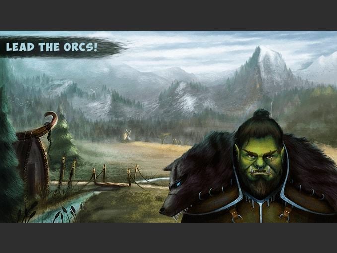 Hooman Invaders Tower Defense Screenshot5